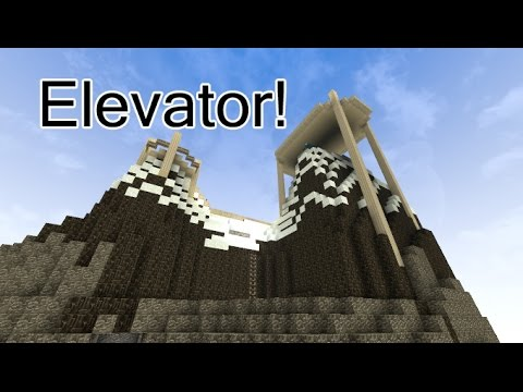 ELEVATOR! And Fans - PS Creativerse (9)