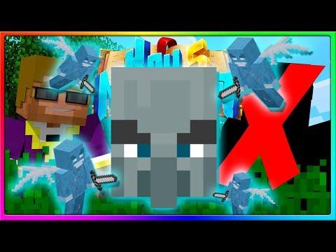 Minecraft - MANSION RAID! | Episode 35 of H5M