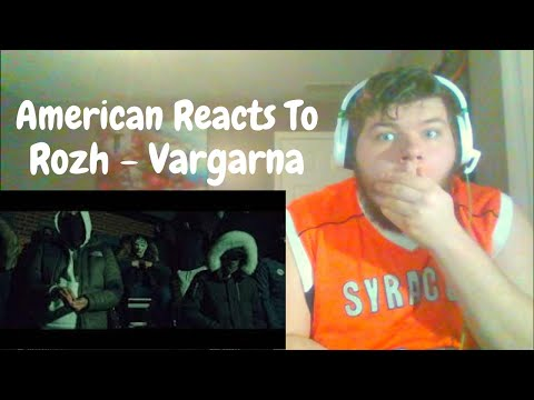 American Reacts To