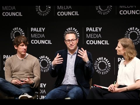 A Conversation with Dennis Crowley and Jeff Glueck, Foursquare
