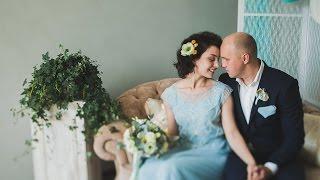 Михаил и Наталья. Свадьба под ключ, Москва