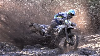 Enduro Infiesto 2020 | Slippery Mud Party by Jaume Soler