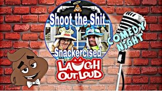 Shoot The Shit Snackercised Live
