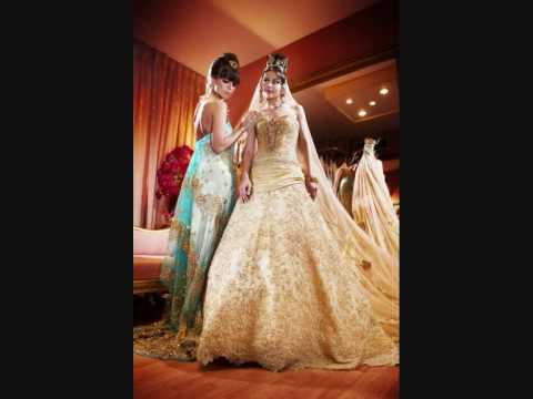 Al Mansouri 2000 - Haute Couture - Party Dresses