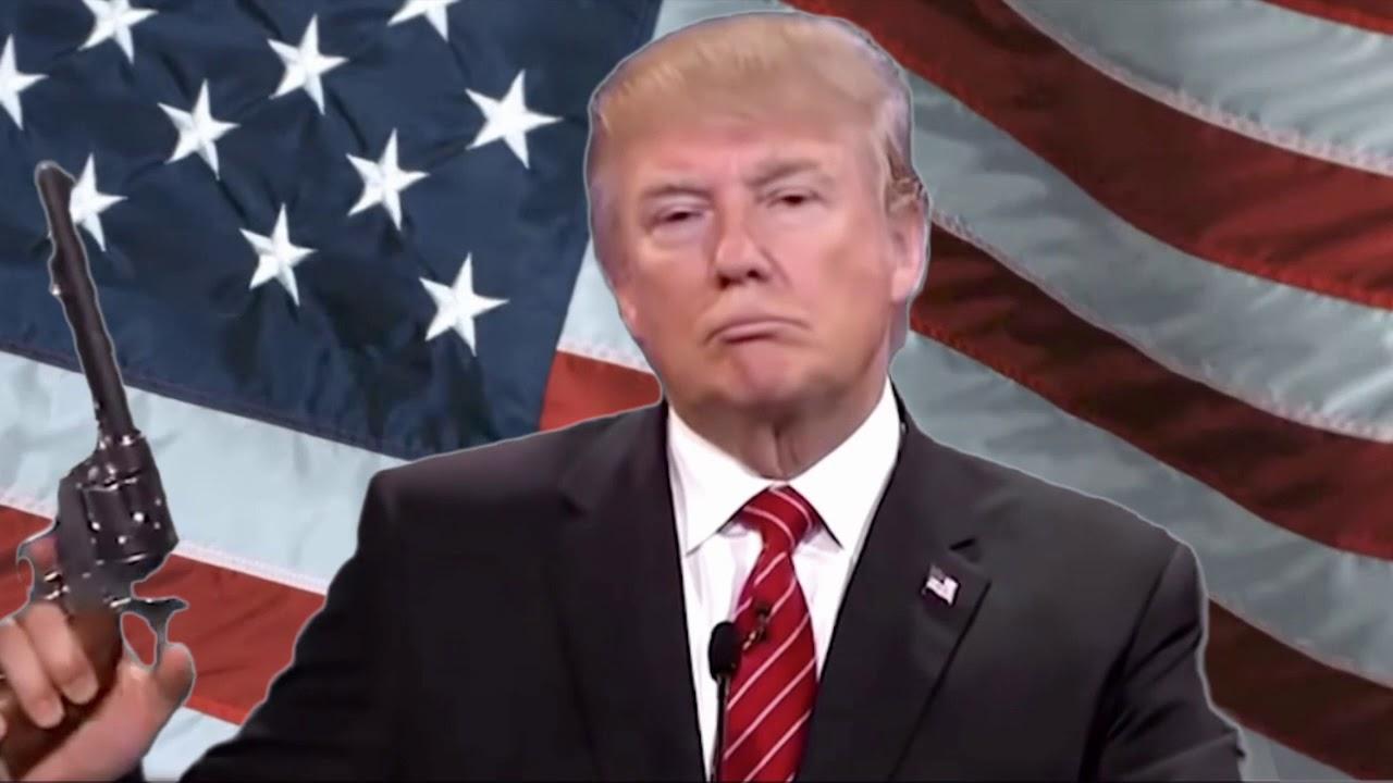 Trump Youtube