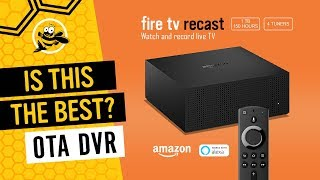 Is the FireTV Recast the Best DVR for Cord Cutters?