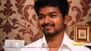 6 daredevil stunts in Vijay 58   Galatta Tamil