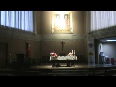 canti religiosi - Eucaristia.mpg