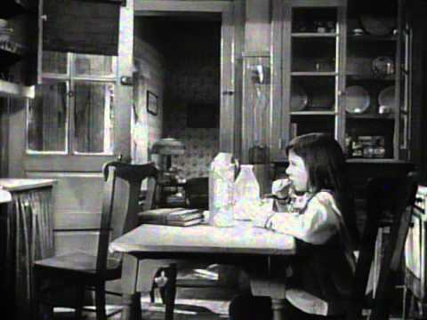 The Goddess 1958 Patty Duke Scene