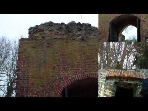 """Die """"Alte Burg"""" zu Apenburg"""