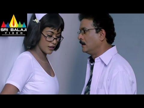 Mangatayaru Tiffin Center Telugu Movie Part 8/11   Mumaith Khan   Sri Balaji Video