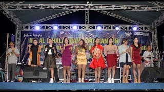 Bintang  Pentas  All Artis TECTONA Music Tambakromo Cah TeamLo Punya