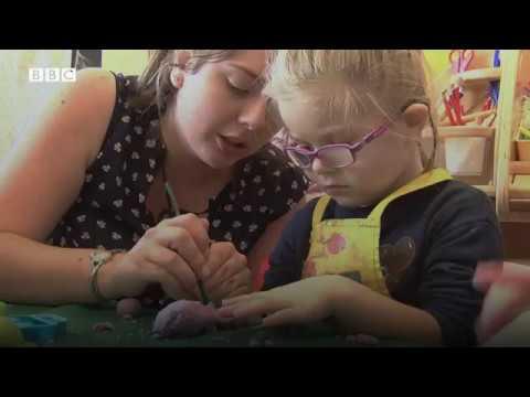 BBC Children in Need - Jersey Childcare Trust