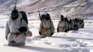 দেখুন সিয়াচেন হিমবাহে ভারতীয় সেনাদের জীবন কতটা কষ্টের | Indian Army Life at Siachen Glacier