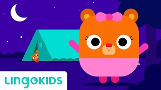 Ten in the Bed - Nursery Rhymes & Songs for Kids | Lingokids - School Readiness in English