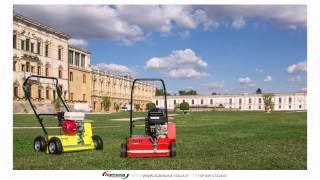 AGRINOVA ÇİM Havalandırma Makinaları