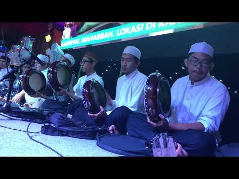 Fattabi'ouni - Ya Hanana Versi DH dan Habib Syech Karnival Mahabbah Ramadhan 2018