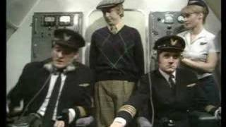 Monty Python - Airplane Hijack