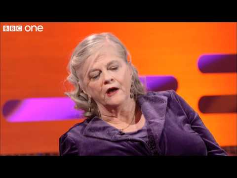 Ann Widdecombe's Positive Worldview - The Graham Norton Show, Series 8 Episode 7 - BBC One