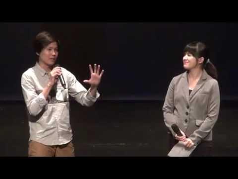 HK APA Dance show Part A 2014-2016