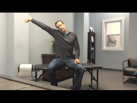 Carpal Tunnel Syndrome & Median Nerve Flossing: The 2 Minute Fix
