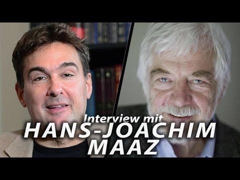 Was die Virus-Panikmache in Politik und Medien mit uns macht: Psychiater Maaz zerlegt Corona-Kurs