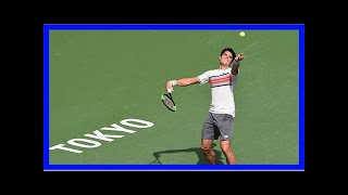 Milos raonic calls for shorter tennis schedule after japan open return