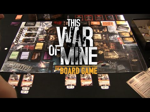 This War of Mine - The Board Game
