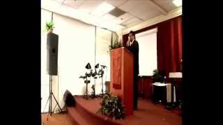 Dig Your  way out of the Valley of Failures- English Sermon Pr. Anup Daniel