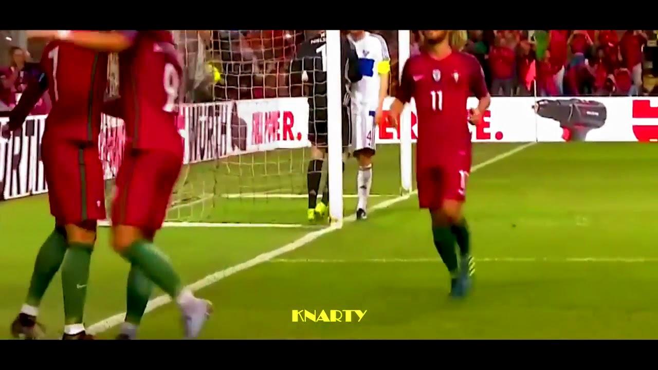 Download Portugal vs Faroe Islands 5-1 All Goals & Highlights //  31.8.2017 \\
