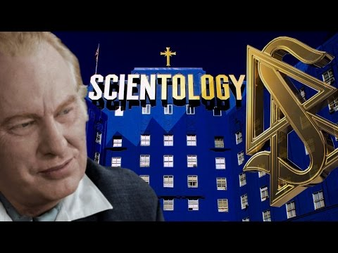 Scientology Scandals, Cover Ups + Threats with Tony Ortega & Paulette Cooper