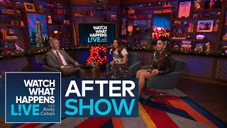 After Show: Ashley Tisdale's Housewives Tagline | WWHL