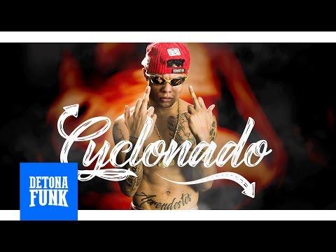 MC Lan - Cyclonado (Lan RW e Lil Beat RW) Lançamento 2017