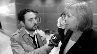 """Jakob Leube bei der """"Wertekonferenz Gerechtigkeit"""" der SPD"""