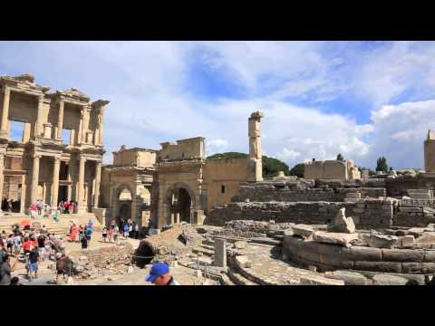 Turkey & Greece  Aegean Sea Cruise