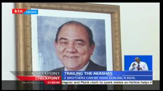 Secret video of Akashas in underworld narcotics dealings leaked