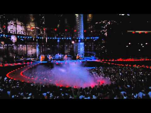 U2 Vertigo - With Or Without You Live In Milano (HD)