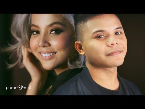 Aisyah Aziz & Haikal Ali - Senyum Saja (Official Audio)