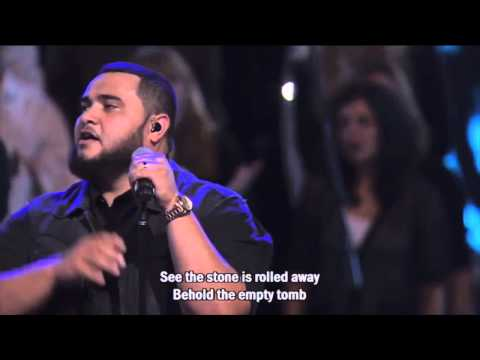 Man of Sorrows - Hillsong Church feat. Dave Ware