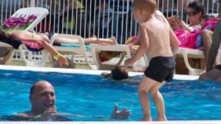 vacances ronce les bains
