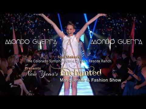 Mondo Guerra New Year's Eve Runway Show (FULL LENGTH)