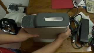 Unboxing XBOX 360