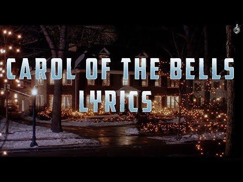 Christmas songs: Carol of the Bells [Lyrics]