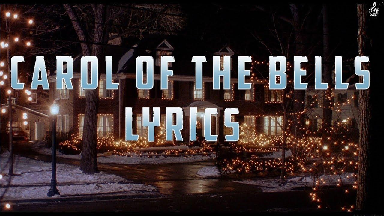 Christmas songs: Carol of the Bells Lyrics - YouTube
