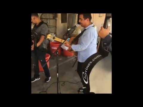 Chirrines Con Tololoche Los Angeles Riverside San Bernardino, Ivan Marin - Las Pasiones
