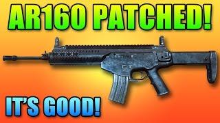 Video AR160 Patched! Good Medium Long Range Killing Machine | Battlefield 4 Gameplay download MP3, 3GP, MP4, WEBM, AVI, FLV September 2018