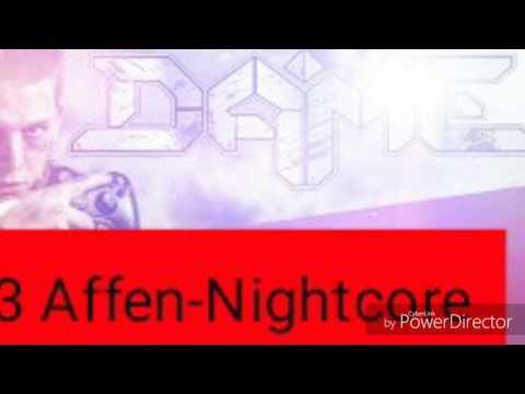 3 Affen-Nightcore