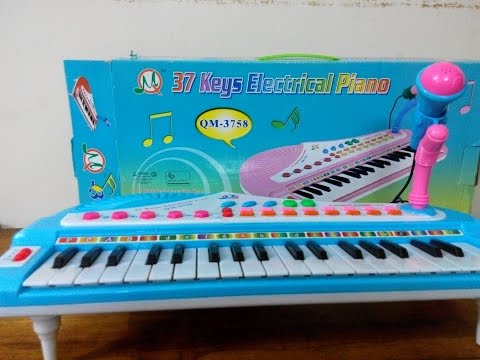 Toy Keyboards & Pianos  Best Kids' Pianos & Keyboards