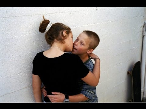 My First Time Kissing A Girl Story Time