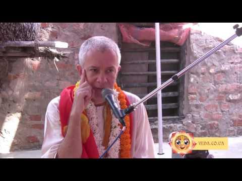 Чайтанья Чаритамрита Антья 12 - Чайтанья Чандра Чаран прабху
